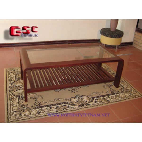 Bàn sofa mặt kính GSC-BSF-13