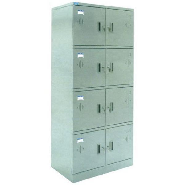 Tủ locker Xuân Hòa CA-8D
