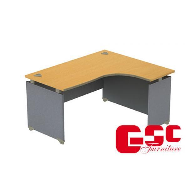 Bàn lượn gỗ ép chân không CP1400HR-MB
