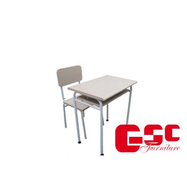 Bộ bàn ghế học sinh F-BHS-01S+F-GHS-01S