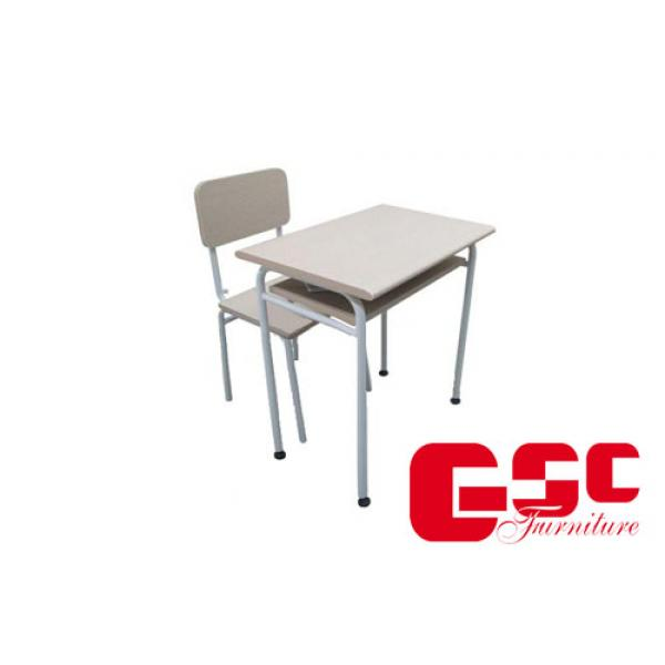 Bộ bàn học sinh F-BHS-02S+F-GHS-02S