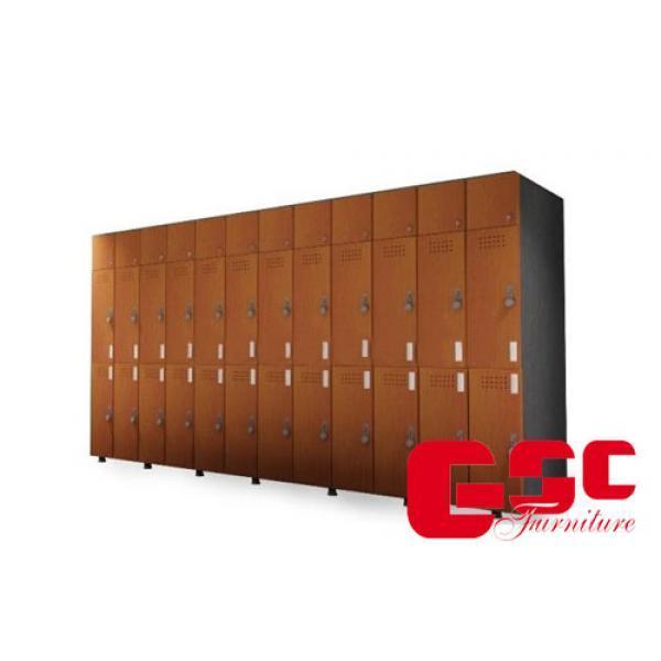 Tủ locker F-TLK2142