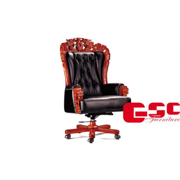 Ghế giám đốc - Ghế da cao cấp FM-003
