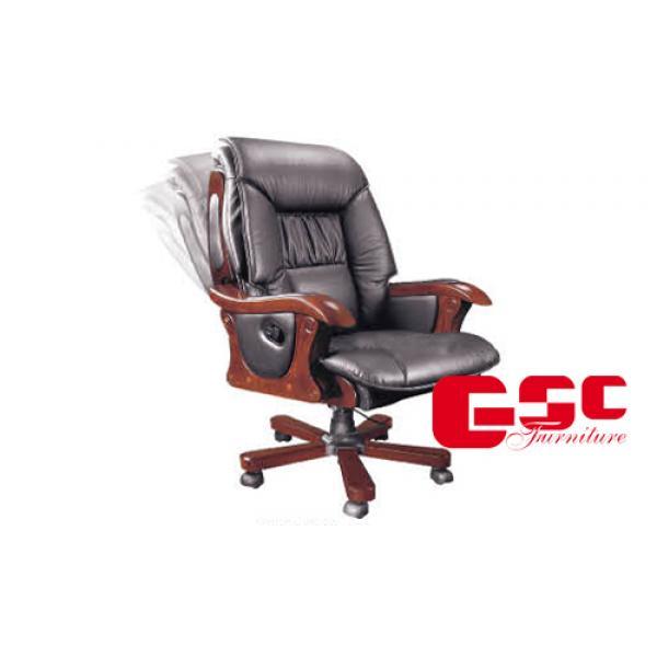Ghế giám đốc - Ghế da cao cấp FM-015