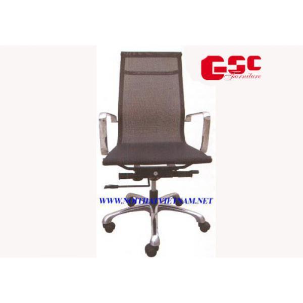 Ghế lưới văn phòng lưng cao GL304
