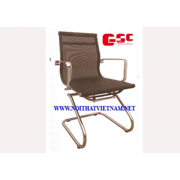 Ghế lưới văn phòng chân quỳ GL403