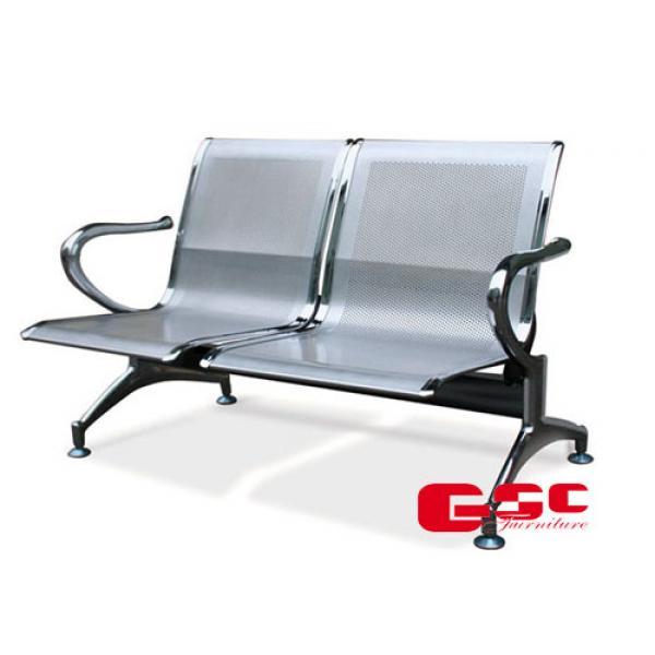 Ghế phòng chờ cao cấp GPC02-2