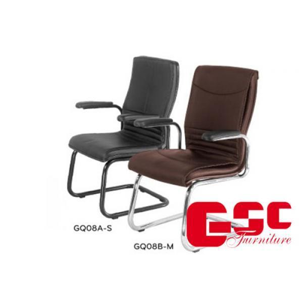 Ghế chân quỳ khung sơn GQ08B-S