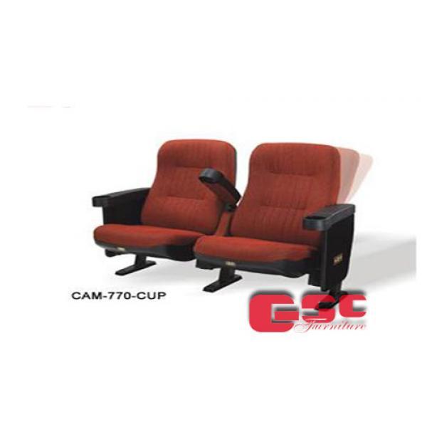 Ghế hội trường Gauss GSC-CAM-770-CUP