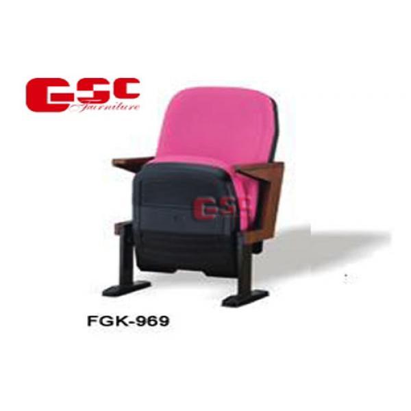 Ghế hội trường Gauss GSC-FGK-969