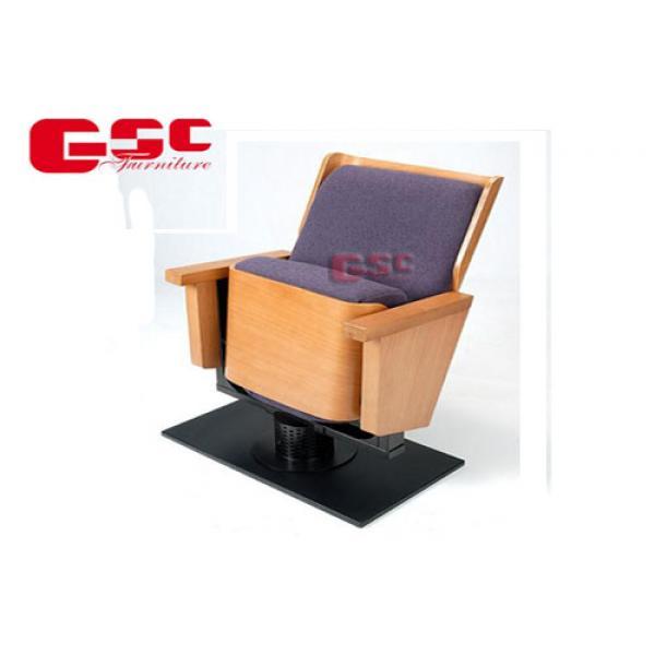 Ghế hội trường Gauss GSC-KTU-833-M