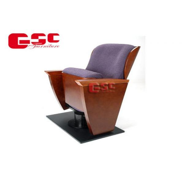 Ghế hội trường Gauss GSC-KTU-838-M-LD