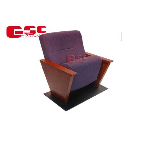 Ghế hội trường Gauss GSC-KTU-860