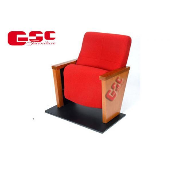 Ghế hội trường Gauss GSC-KTU-865-SFM