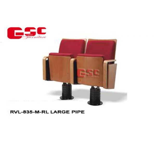 Ghế hội trường GSC-RVL-835-M-RL