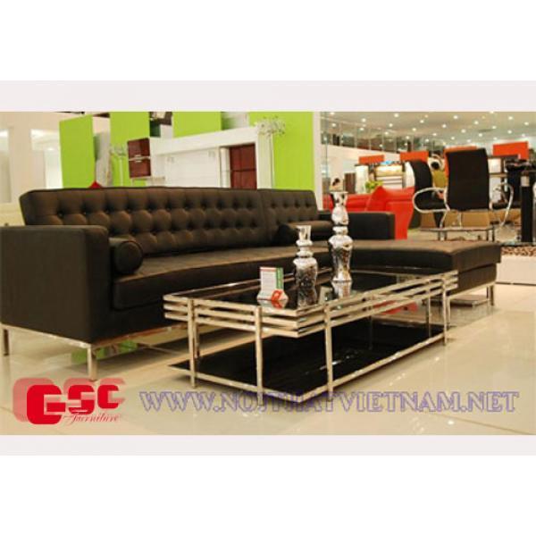 Mẫu bàn ghế sofa GSC-SOFA-12