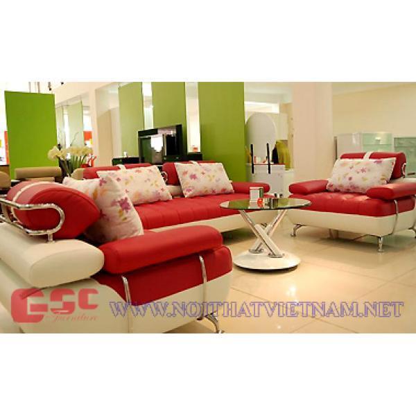 Mẫu bàn ghế sofa GSC-SOFA-16