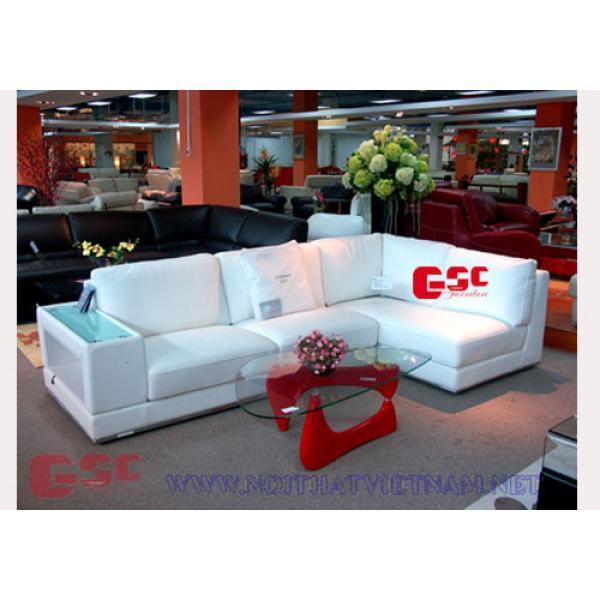 Mẫu bàn ghế sofa GSC-SOFA-19