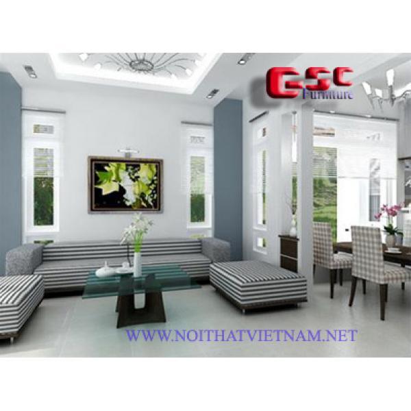 Vách ngăn thạch cao GSC-VNTC-02