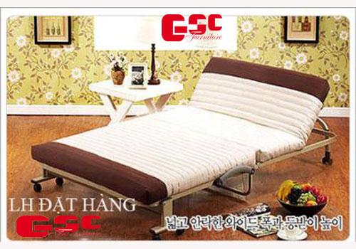 Giường gấp đa năng GVP02