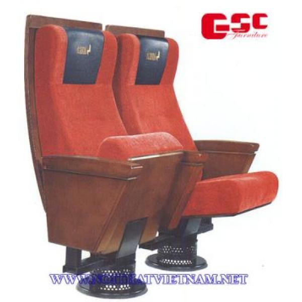 Ghế hội trường HJ802