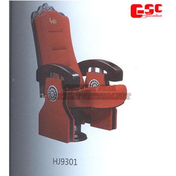 Ghế hội trường nhập khẩu HJ9301