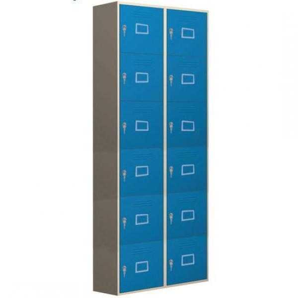 Tủ locker Xuân Hòa LK-12N-02