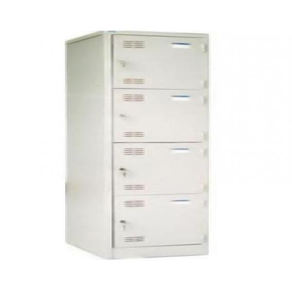 Tủ locker Xuân Hòa LK-4N-01