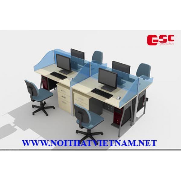 Modun bàn làm việc GSC-MD05