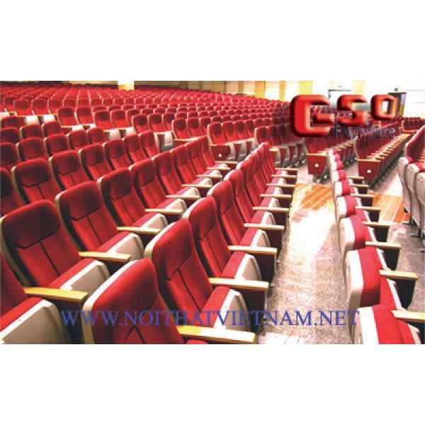Mô hình hội trường Đại học công nghệ Cát Lâm MH08