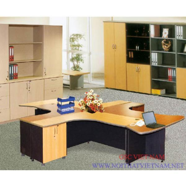 Mô hình văn phòng MH1
