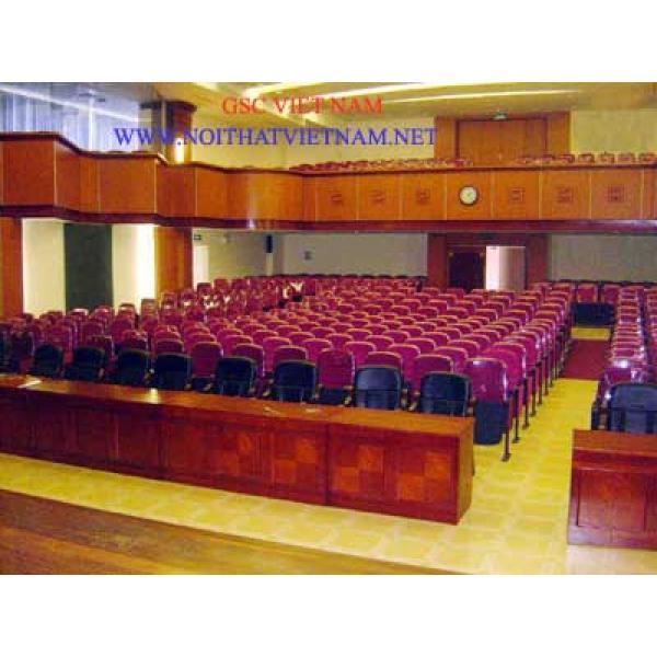 Hội trường MHDN107