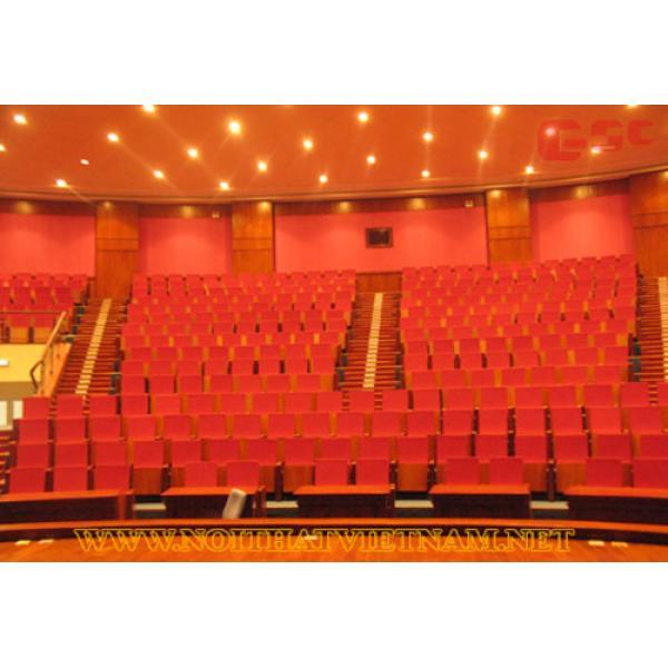 Tổng thể ghế hội trường VIETSOVPETRO GSC-MHHT-VX-2