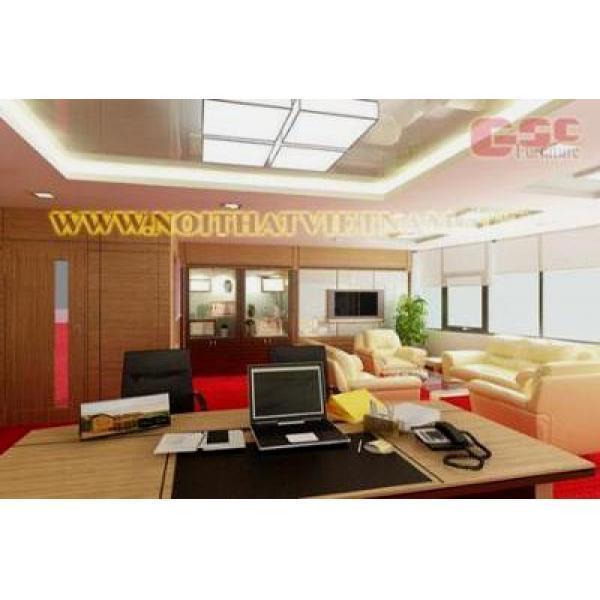 Dự án công ty Cổ phần Kho vận Giao nhận Ngoại thương GSC-MHTMS