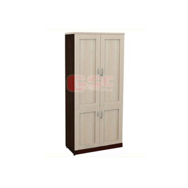 Tủ gỗ Hòa Phát MP1830-KD-4L
