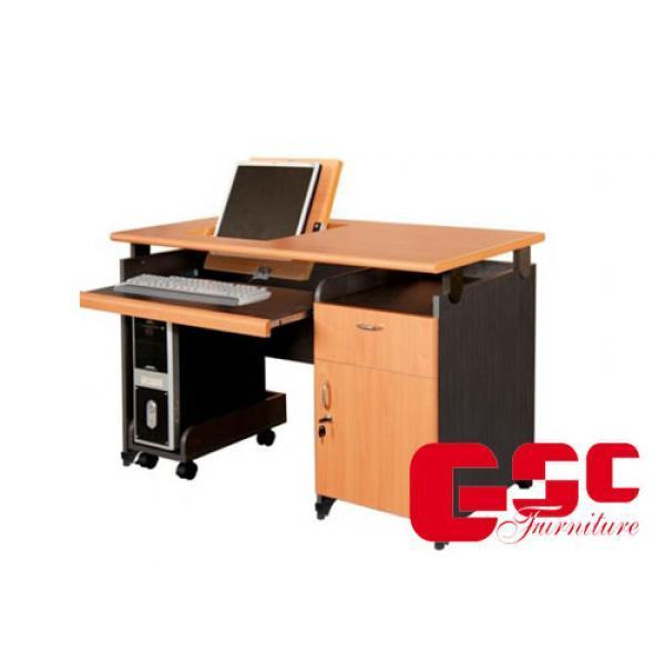 Bàn máy tính văn phòng NT-BMT1200KL