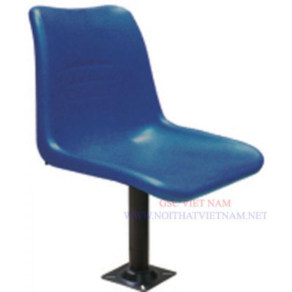 Ghế SVD đệm thái,khung bắt ốp vào chiều cao bậc SC06T