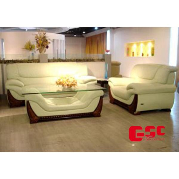 Sofa da cao cấp GSC-SF10