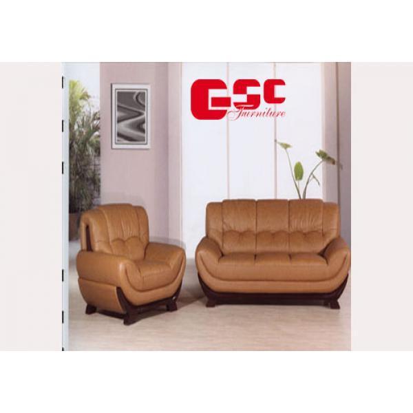Ghế sofa da GSC-SF5