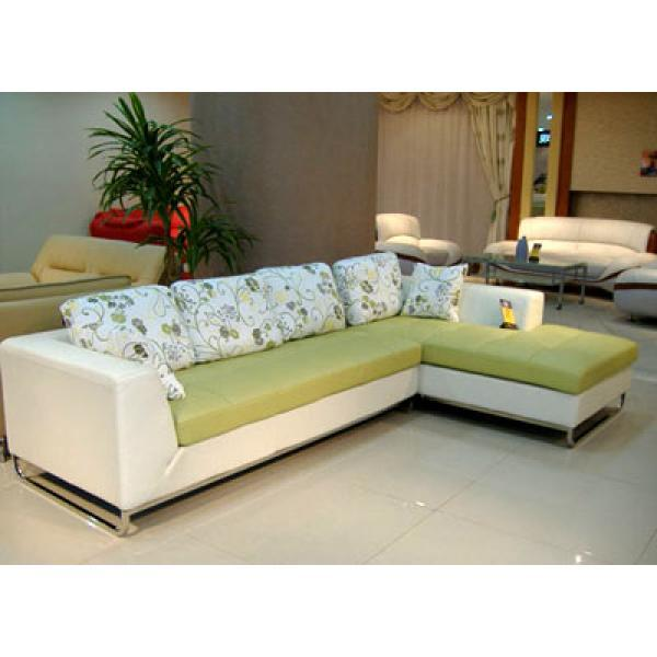 Sofa góc da cao cấp SFG6