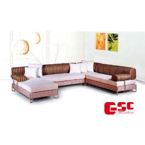 Sofa nỉ SFN14