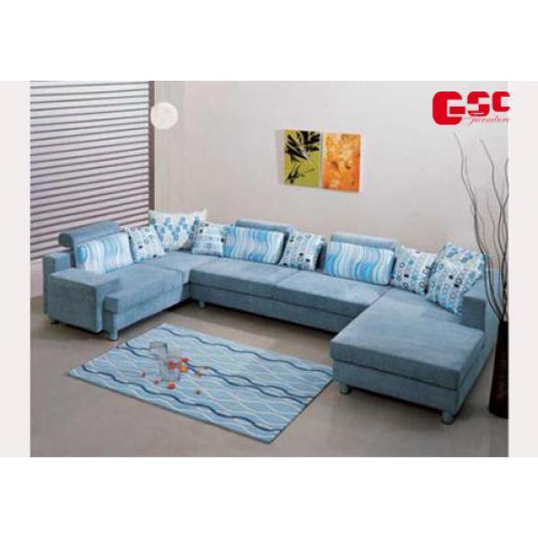 Sofa da cao cấp SFN8