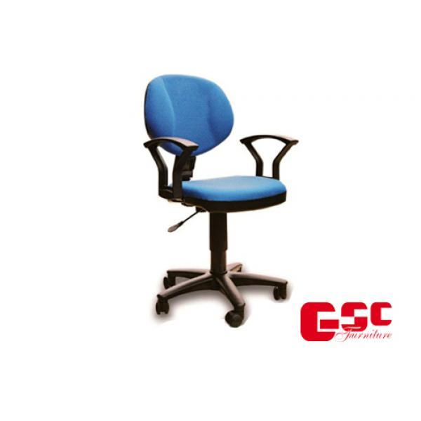 Ghế cần hơi không tay SG555