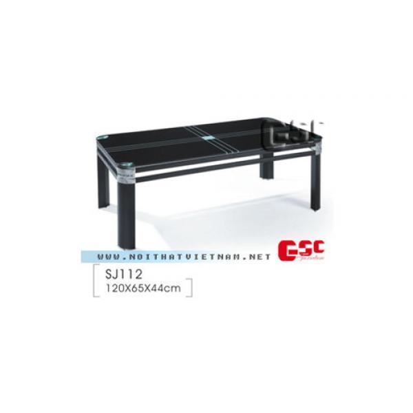 Bàn sofa mặt chữ nhật SJ112