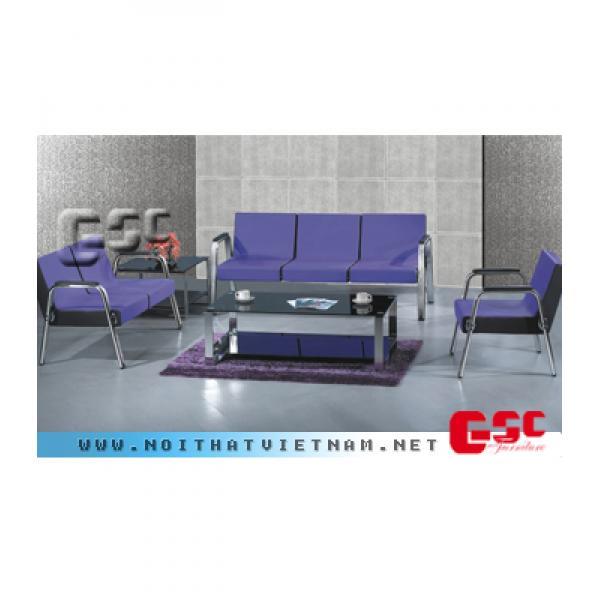 Bàn ghế phòng khách SJ611