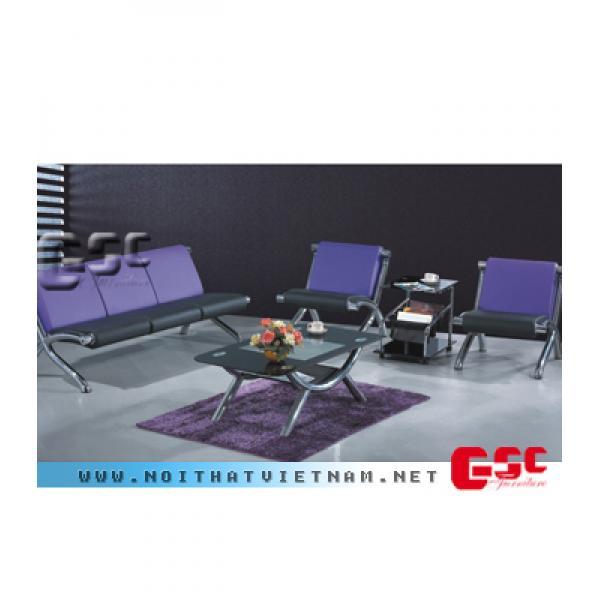 Bàn ghế phòng khách SJ651