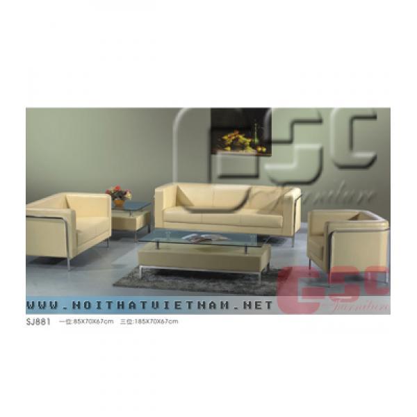 Bàn ghế phòng khách SJ881