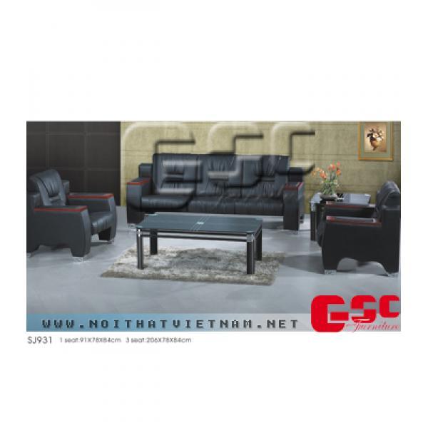 Bàn ghế phòng khách SJ931