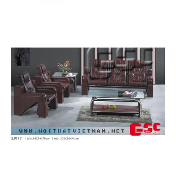 Bàn ghế phòng khách SJ977