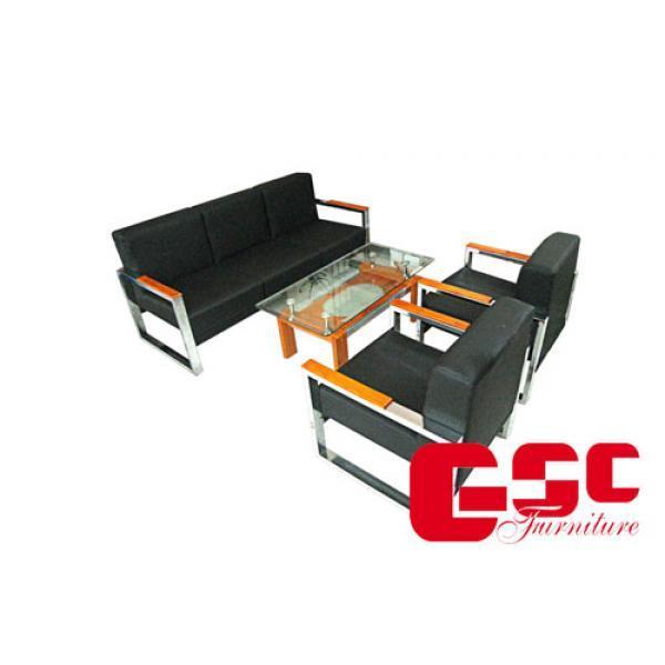 Bàn ghế Salon SL90